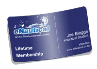 eNautical Lifetime Membership