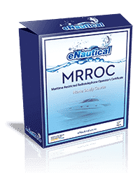 eNautical MRROC Home Study Course