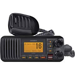 Marine Two-Way Radios