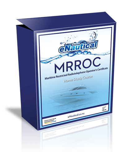MRROC Marine Radio Operators License