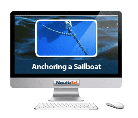 Anchoring a Sailboat Clinic