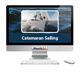 Catamaran Sailing Confidence Clinic