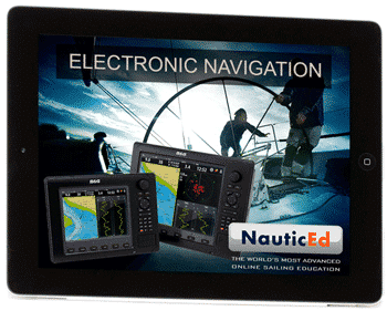 Electronic Navigation Course