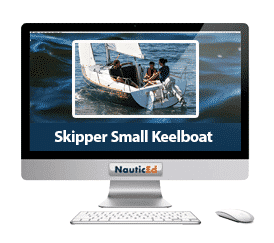 Skipper Small Keelboat Course
